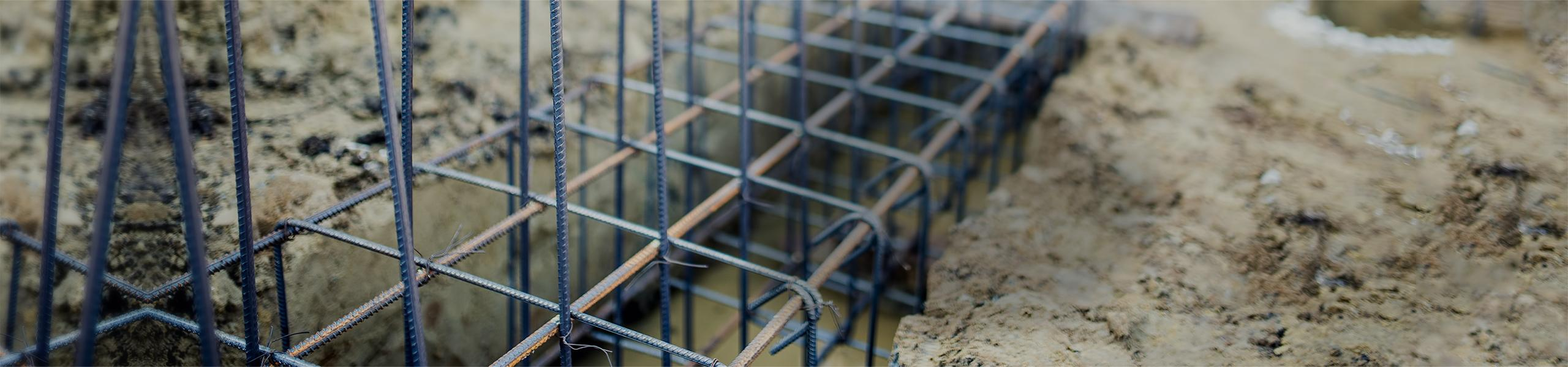 Foundation Reinforcement